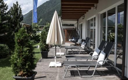Hotel St. Georg zum See**** Achensee